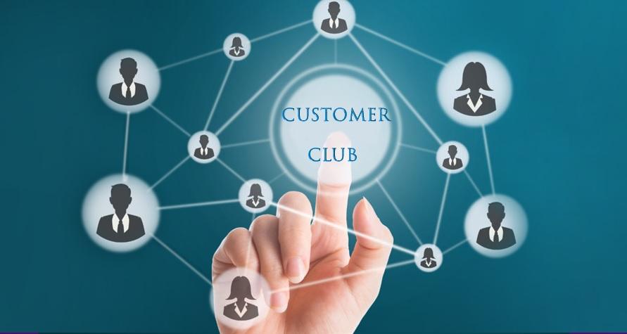 Customer Club